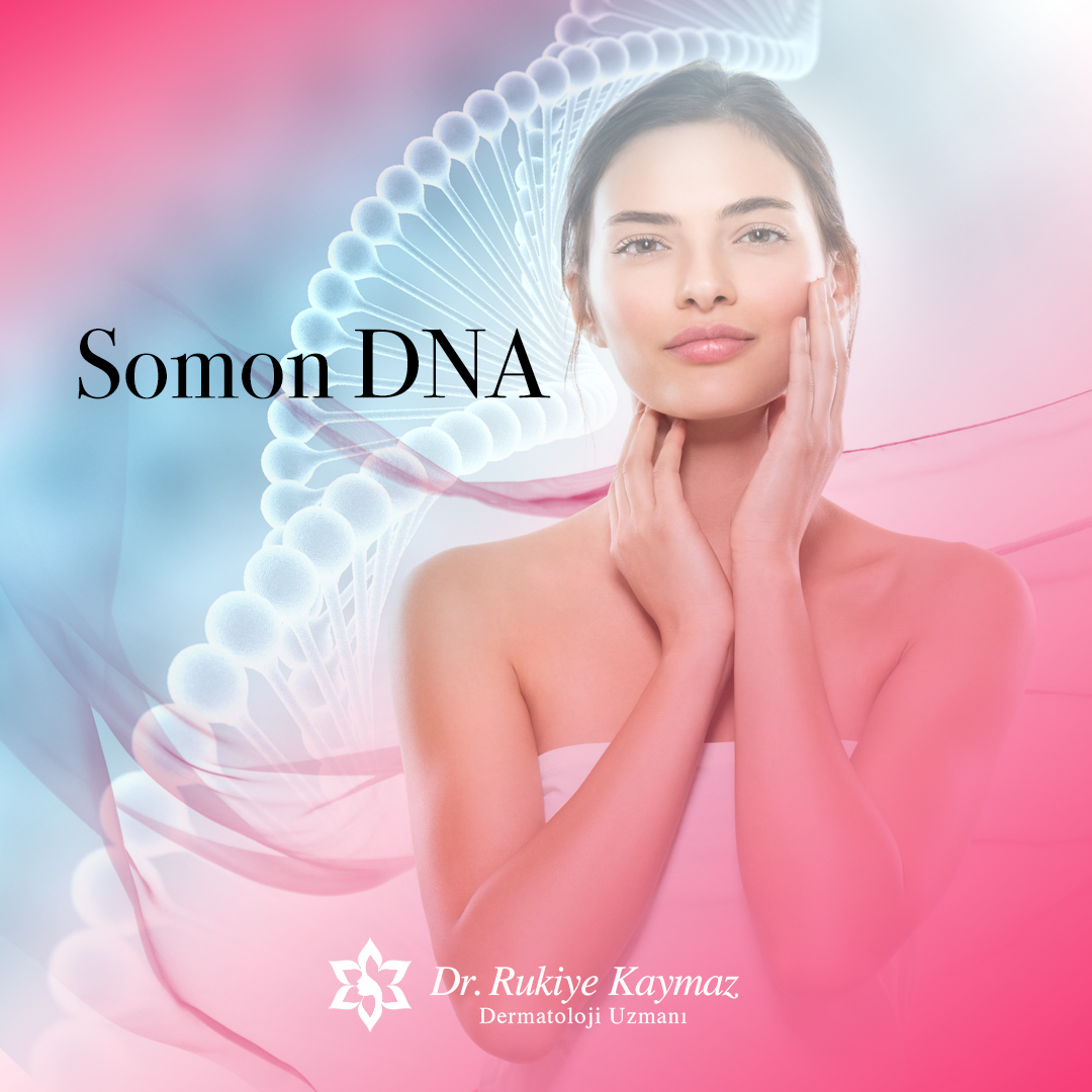 somon dna